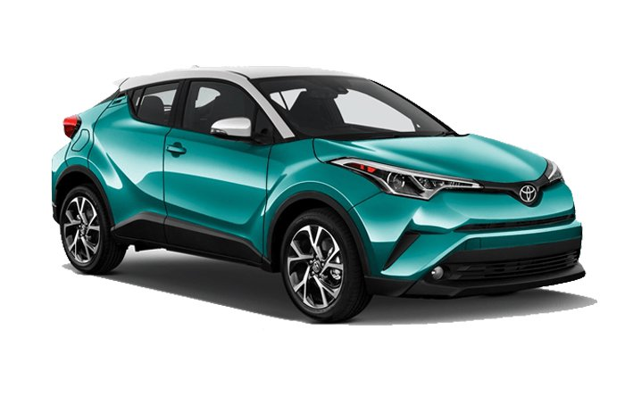 Toyota Lease Deals >> 2018 Toyota C Hr Leasing Best Car Lease Deals Specials